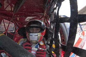 Harriet Arruabarrena guanyador en el circuit MotorLand.