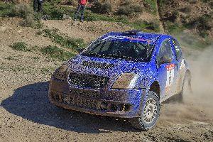 Tercera posició per a Domenech-Moreno (Colt PCR Sport) al Pla d'Urgell.