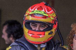 Mikel Azcona lluitarà pel títol de la Clio Cup 2015 en el Circuit de Barcelona - Catalunya.