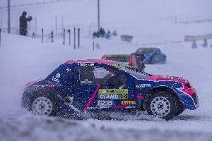 Els GIAND (PCR Sport) posen l'emoció al Circuit Andorra