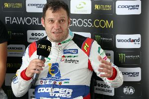El Circuit de Silverstone proper repte a superar per Albert Llovera