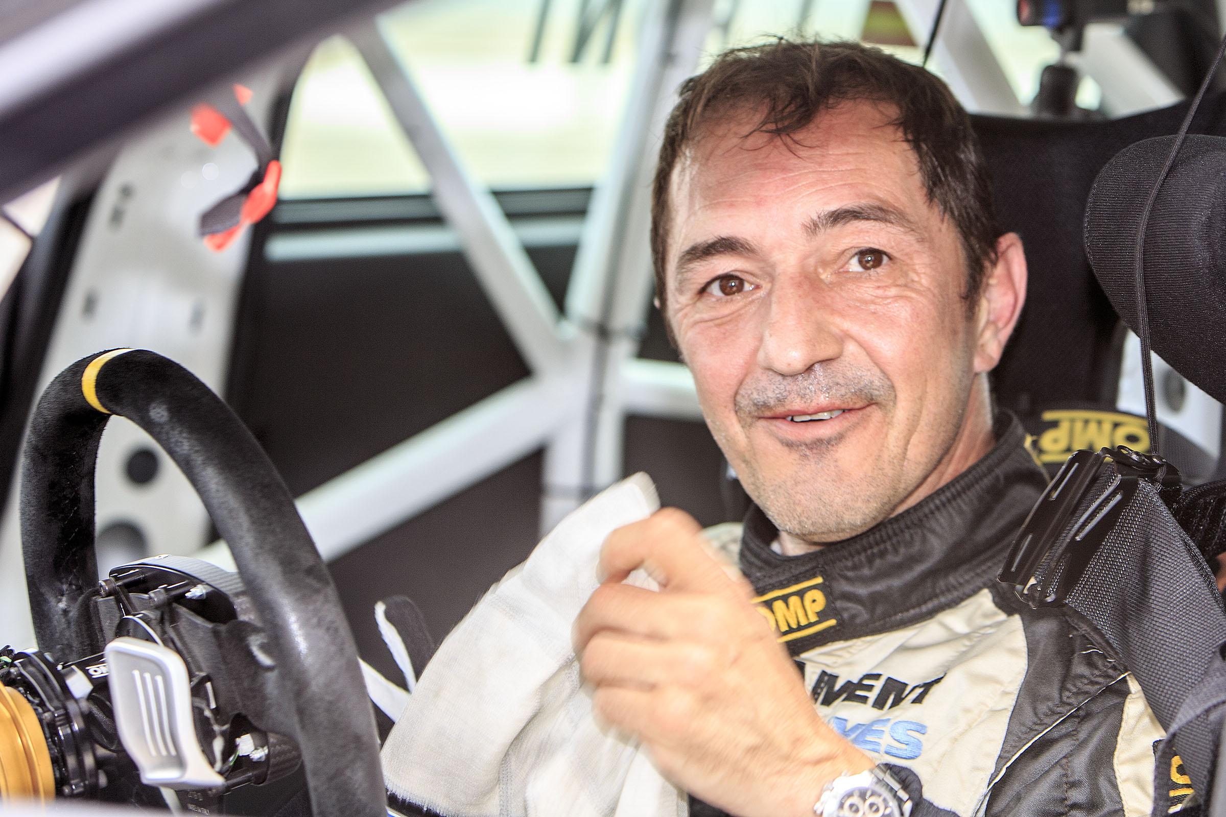 Vinyes-Font esperan repetir triunfo en el Circuito de Navarra