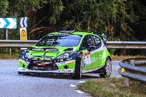 """Albert Orriols """"Guanyar aquest rallye es guanyar molt més que un rallye"""""""