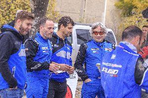 José Luis García tanca la temporada amb un sisè lloc entre els Buggies del CERTT