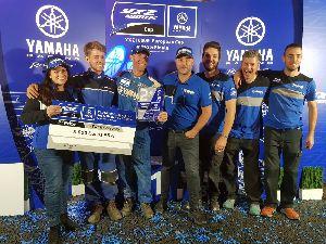 Els equips de PCR Sport van estar en el podi de la Baja Portalegre 2019