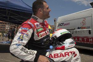 Albert Llovera: Ha estat un test molt vàlid pensant en Burgos.