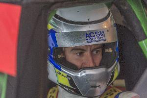 Xevi Pons dominador absolut en el Grandalira Circuit.