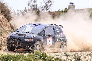 Prat-Montaner (Colt Proto PCR Sport) repeteixen triomf en el Pla d'Urgell.