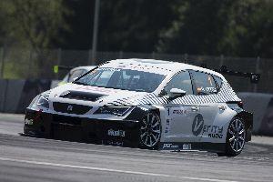 Una de freda i una de calenta per als pilots de PCR Sport, a l'Eurocup Seat León