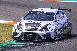 PCR Sport va tenir el podi molt a prop en el Circuit Ricardo Tormo