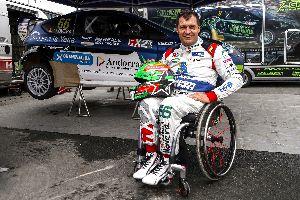 El RX2 torna a Europa. Albert Llovera competirà a Lohéac
