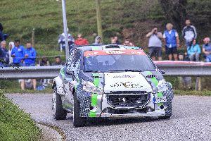 Excel·lent debut sobre asfalt de José Luis García