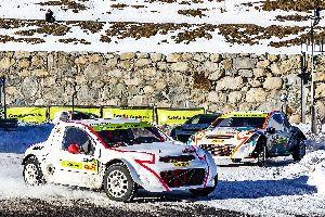 PCR Sport un any més en les Crèdit Andorrà GSeries 2019