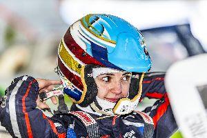 De la sorra del Dakar al gel del Circuit Andorra