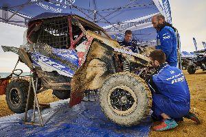 Debut prometedor de PCR Sport en el Campionat d'Espanya TT