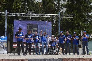 Els YXZ1000R de sèrie exhibeixen fiabilitat i competitivitat en el Rally TT Mar de Olivos