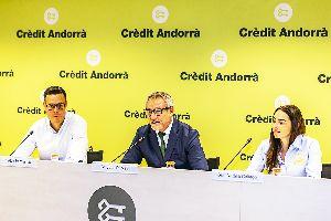 Tot a punt al Circuit Andorra per acollir les Crèdit Andorrà GSeries 2020